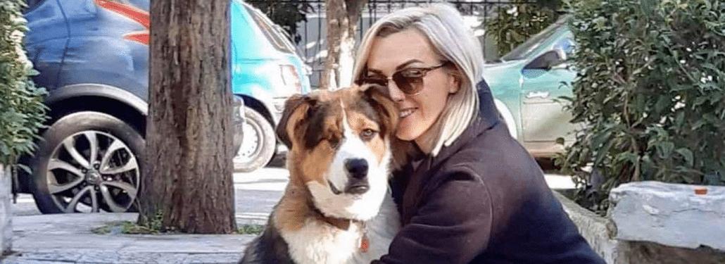 Casper the friendly Ghost Dog: Heart-touching Casper finds a happy ending 1