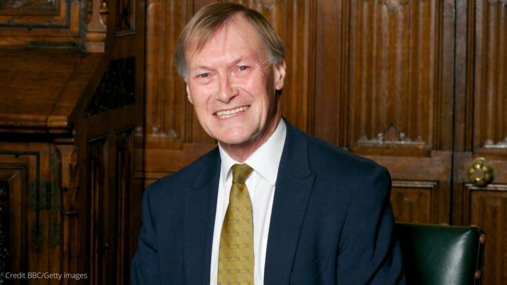 NFA Expresses Deep Sadness At The Death Of Sir David Amess 1