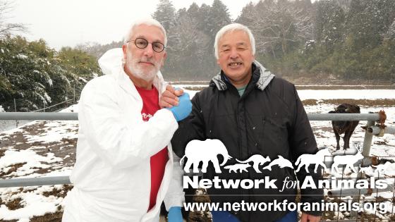 NFA Fukushima - Naoto