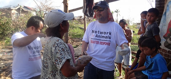 Typhoon Haiyan Disaster Relief Update 5